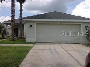 9107 Oak Pride Court, Tampa, FL 33647 (MLS #T3253945) :: Team Bohannon Keller Williams, Tampa Properties