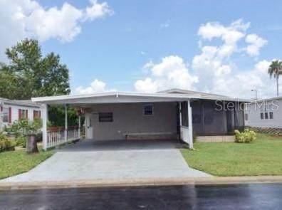 3040 Beaver Creek Drive, Wesley Chapel, FL 33543 (MLS #T3253994) :: Homepride Realty Services