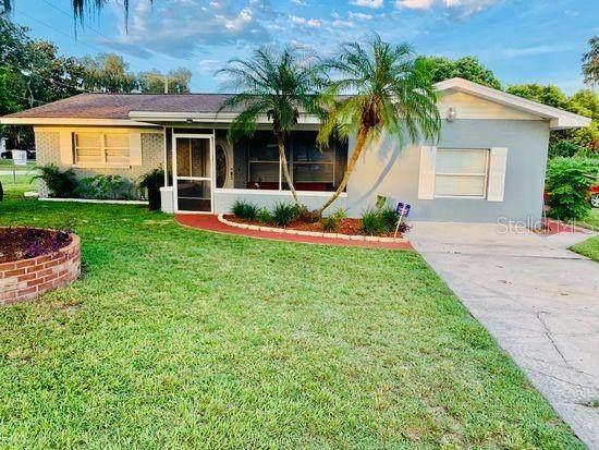401 S Oakwood Avenue, Brandon, FL 33511 (MLS #T3255234) :: The Robertson Real Estate Group