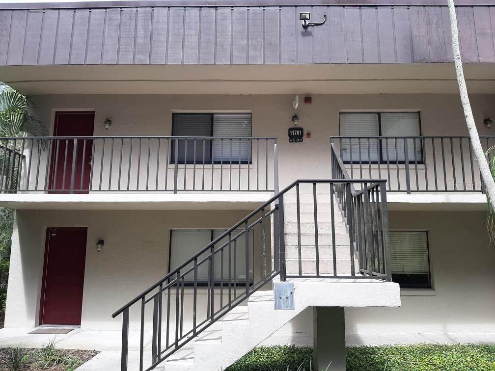 11701 Raintree Village Boulevard - Photo 1
