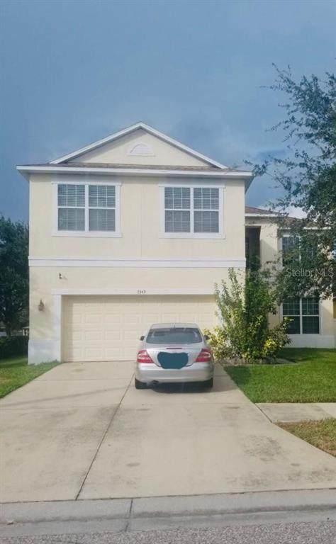 7349 Forest Mere Drive, Riverview, FL 33578 (MLS #T3256685) :: BuySellLiveFlorida.com