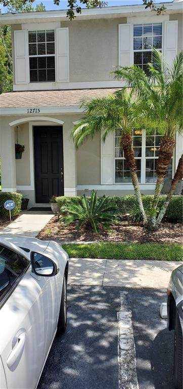 12715 Sunland Court, Tampa, FL 33625 (MLS #T3256997) :: Cartwright Realty