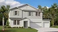 721 Taurus Lane, Saint Cloud, FL 34772 (MLS #T3257190) :: Cartwright Realty