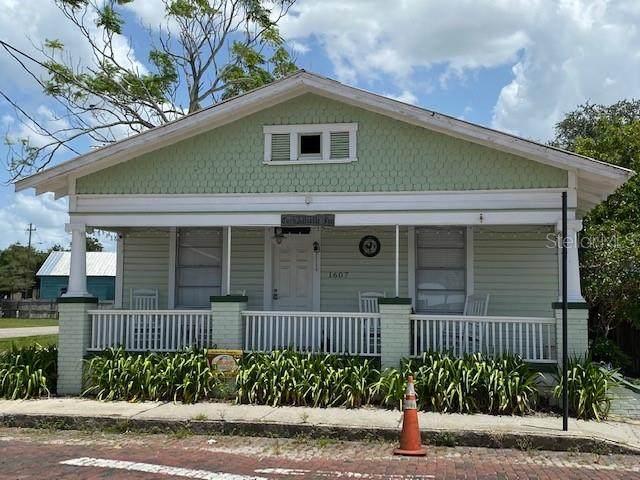 1607 N 19TH Street, Tampa, FL 33605 (MLS #T3257365) :: MavRealty