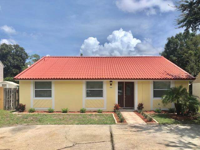 16135 Sandcrest Way, Tampa, FL 33618 (MLS #T3257375) :: GO Realty