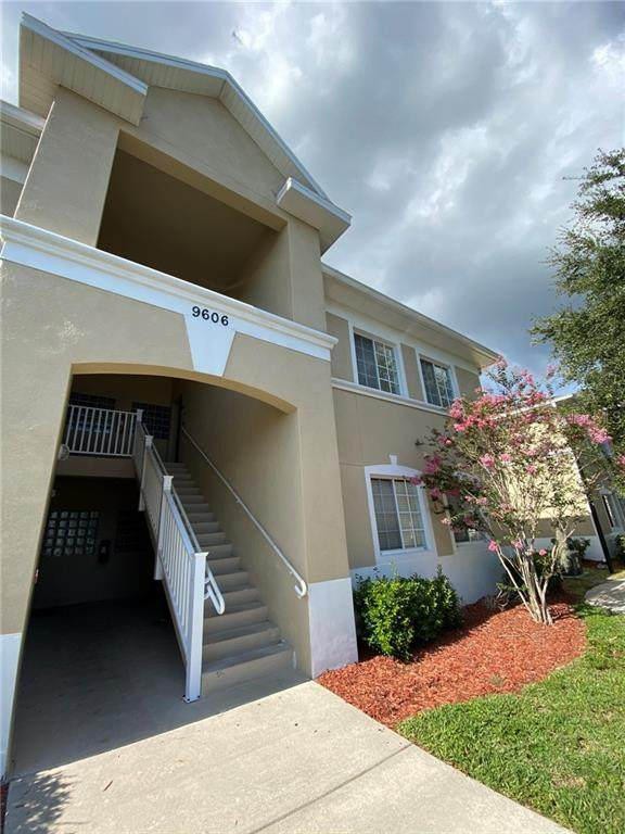9606 Seadale Court #202, Riverview, FL 33578 (MLS #T3257452) :: Team Pepka