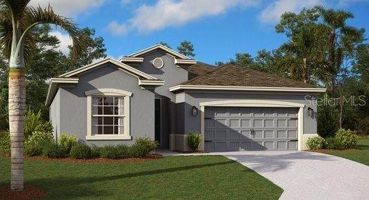 546 Patton Loop, Bartow, FL 33830 (MLS #T3257503) :: Gate Arty & the Group - Keller Williams Realty Smart