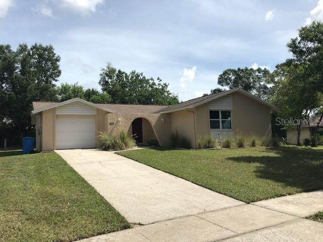 918 Hillrise Drive, Brandon, FL 33510 (MLS #T3257541) :: Dalton Wade Real Estate Group
