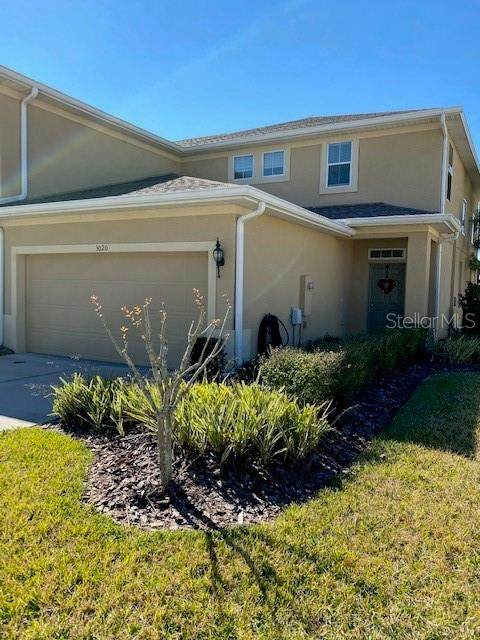 3020 Old Fulton Place, Brandon, FL 33510 (MLS #T3257603) :: Dalton Wade Real Estate Group