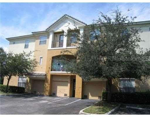 15019 Arbor Reserve Circle #304, Tampa, FL 33624 (MLS #T3257689) :: Globalwide Realty
