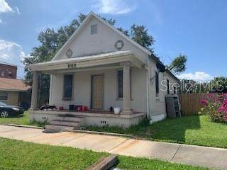 2112 W Palmetto Street, Tampa, FL 33607 (MLS #T3257707) :: Key Classic Realty