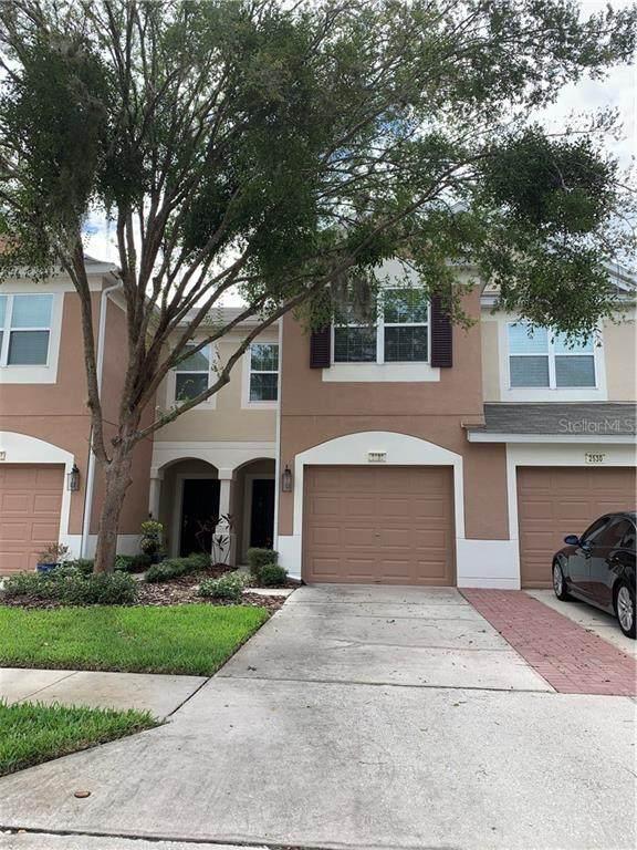 2532 Glenrise Place, Wesley Chapel, FL 33544 (MLS #T3257727) :: Team Bohannon Keller Williams, Tampa Properties