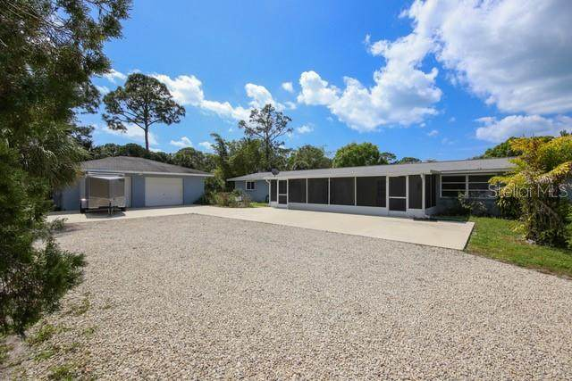 501 Stewart Street, Englewood, FL 34223 (MLS #T3258051) :: Rabell Realty Group