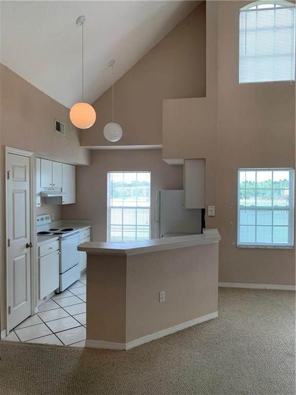 9832 Lake Chase Island Way, Tampa, FL 33626 (MLS #T3258093) :: Team Bohannon Keller Williams, Tampa Properties