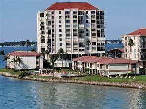 6279 Sun Boulevard #104, St Petersburg, FL 33715 (MLS #T3258180) :: Baird Realty Group