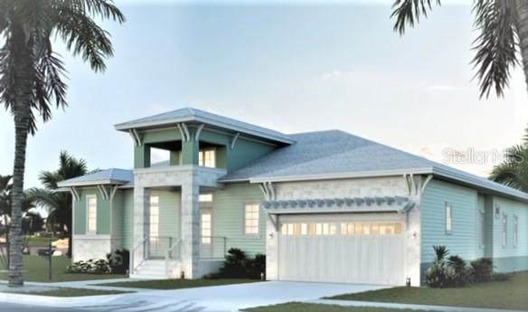 703 Pinckney Drive, Apollo Beach, FL 33572 (MLS #T3258311) :: The Robertson Real Estate Group