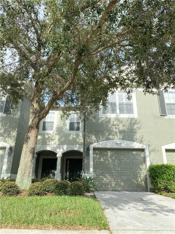 4806 Pond Ridge Drive, Riverview, FL 33578 (MLS #T3258328) :: Team Bohannon Keller Williams, Tampa Properties