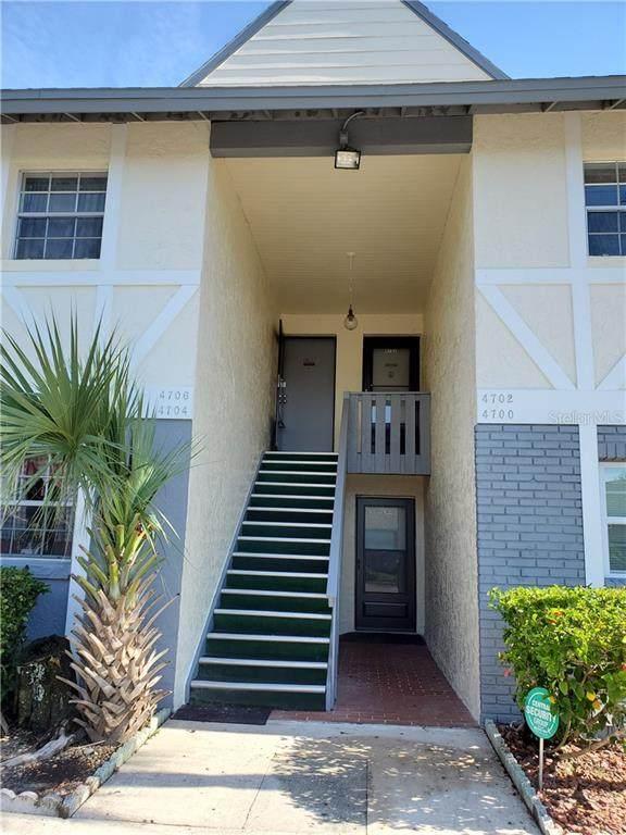 4704 Kilt Court #4704, Saint Cloud, FL 34769 (MLS #T3259171) :: Team Bohannon Keller Williams, Tampa Properties