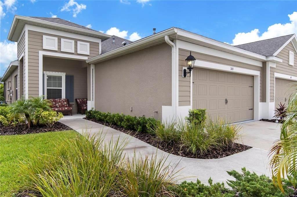 7415 Parkshore Drive - Photo 1