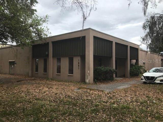 1501 22ND Street N, St Petersburg, FL 33713 (MLS #T3260401) :: Team Borham at Keller Williams Realty