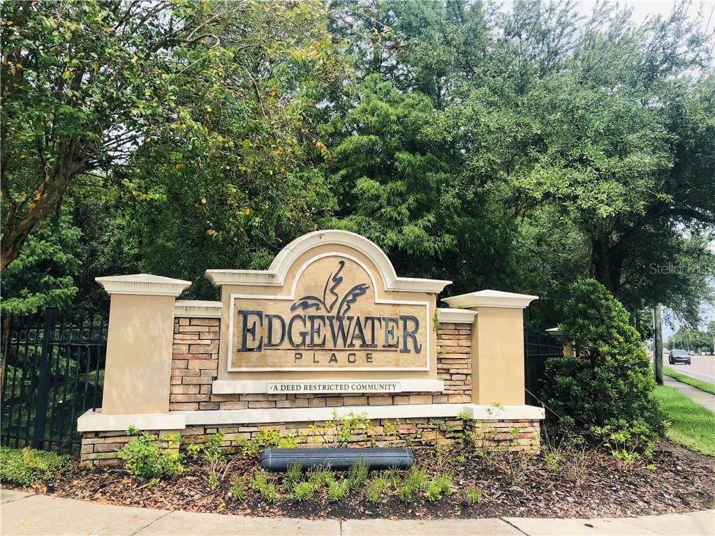8426 Edgewater Place Boulevard - Photo 1