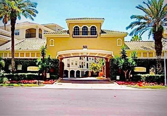501 Knights Run Avenue #1210, Tampa, FL 33602 (MLS #T3261422) :: Team Pepka