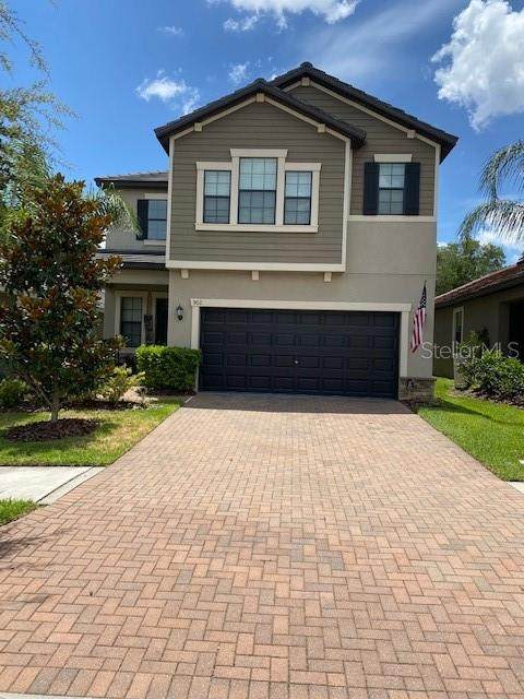 902 Terra Vista Street, Brandon, FL 33511 (MLS #T3262162) :: Frankenstein Home Team