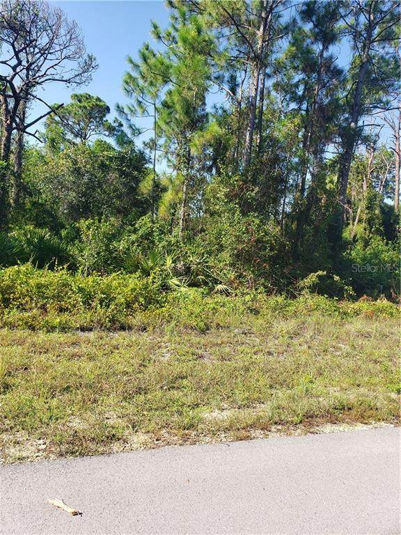 932 Barcelona Street E, Lehigh Acres, FL 33974 (MLS #T3262515) :: Expert Advisors Group