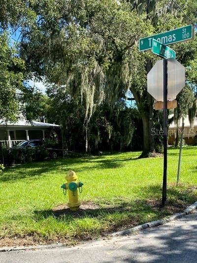 102 N Thomas Street, Plant City, FL 33563 (MLS #T3262908) :: Team Borham at Keller Williams Realty