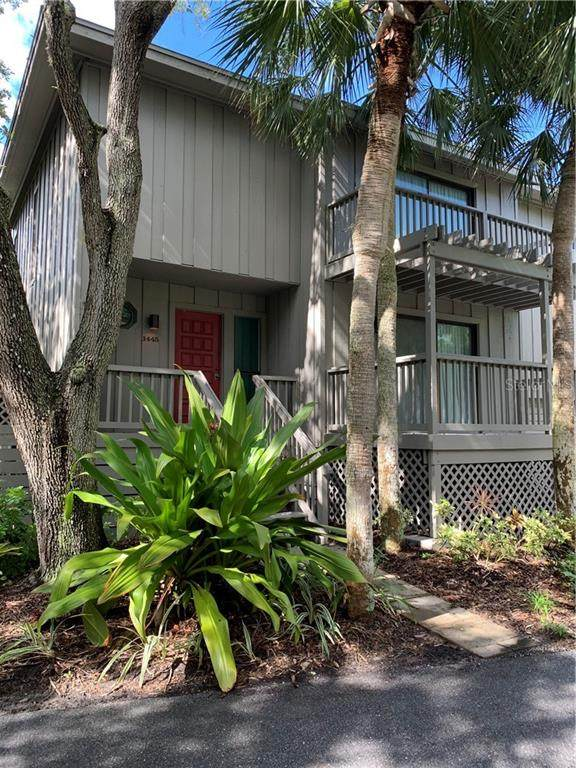 1445 Landings Circle #69, Sarasota, FL 34231 (MLS #T3263307) :: Keller Williams on the Water/Sarasota