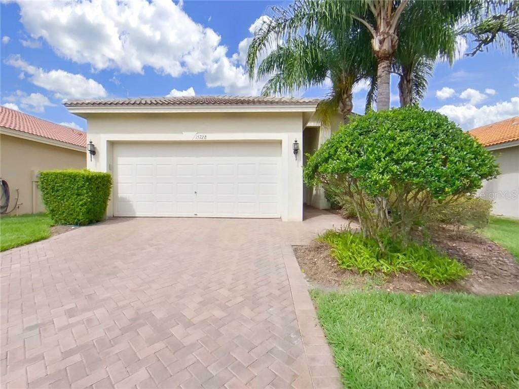 15728 Crystal Waters Drive - Photo 1