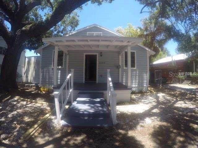2204 Chipco Street, Tampa, FL 33605 (MLS #T3264656) :: Cartwright Realty