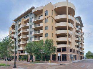 1108 N Franklin Street #501, Tampa, FL 33602 (MLS #T3264721) :: Your Florida House Team