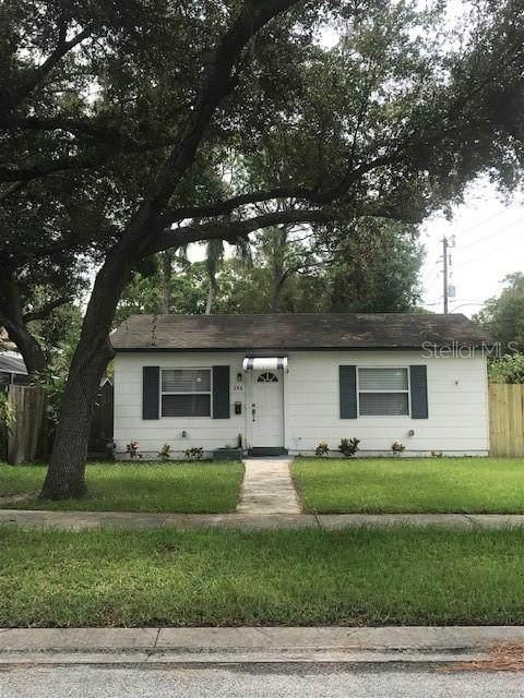 246 49TH Avenue N, St Petersburg, FL 33703 (MLS #T3265345) :: Keller Williams on the Water/Sarasota