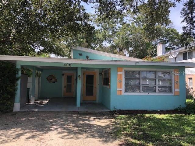 408 Magnolia Avenue, Anna Maria, FL 34216 (MLS #T3265498) :: McConnell and Associates
