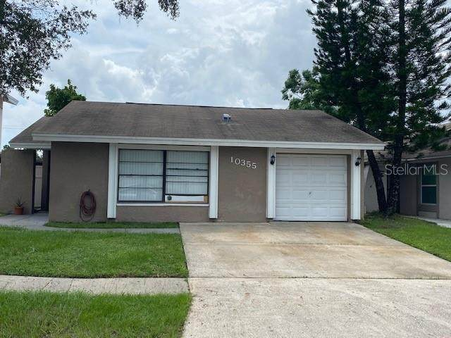 10355 Chadbourne Drive, Tampa, FL 33624 (MLS #T3265518) :: Griffin Group