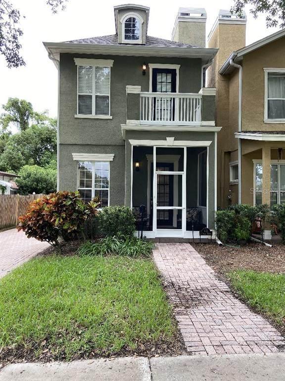 119 E Steele Street, Orlando, FL 32804 (MLS #T3265537) :: Florida Life Real Estate Group