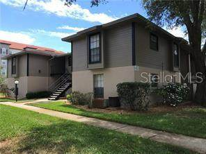 4015 Ashford Green Place D203, Tampa, FL 33613 (MLS #T3265802) :: GO Realty