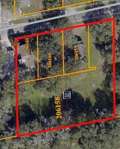 907 E Reynolds Street, Plant City, FL 33563 (MLS #T3265919) :: The Kardosh Team