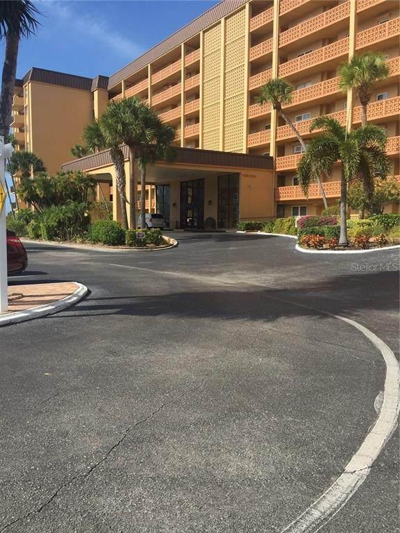 9 Haig Place #807, Dunedin, FL 34698 (MLS #T3265944) :: Premium Properties Real Estate Services