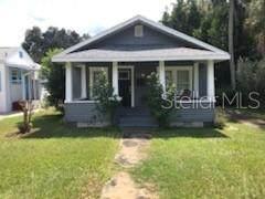 1015 Lexington Street, Lakeland, FL 33801 (MLS #T3265967) :: Team Bohannon Keller Williams, Tampa Properties