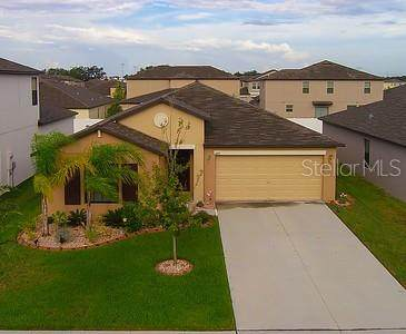 14147 Covert Green Place, Riverview, FL 33579 (MLS #T3265999) :: Alpha Equity Team