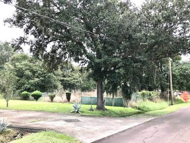 1029 S 66TH Street, Tampa, FL 33619 (MLS #T3266049) :: CENTURY 21 OneBlue