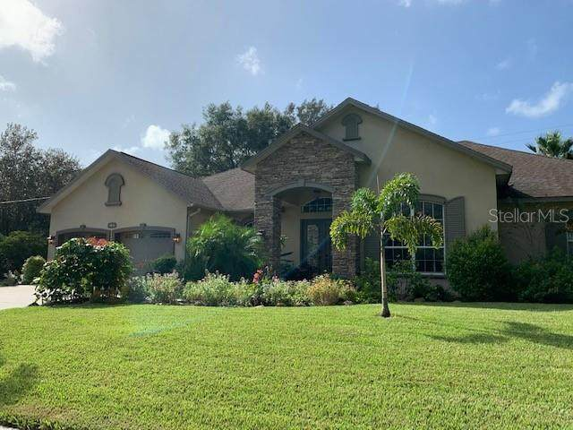 Address Not Published, Temple Terrace, FL 33617 (MLS #T3266104) :: Team Borham at Keller Williams Realty