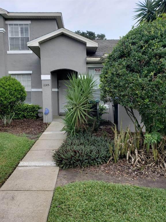 13305 Summerton Drive, Orlando, FL 32824 (MLS #T3266234) :: Bustamante Real Estate
