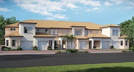 10043 Crooked Creek Drive #203, Venice, FL 34293 (MLS #T3266438) :: Zarghami Group