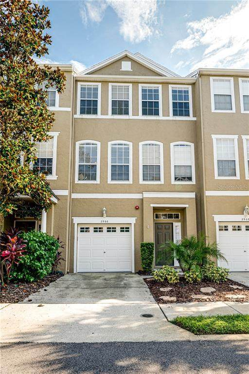 2966 Bayshore Pointe Drive, Tampa, FL 33611 (MLS #T3266591) :: Premium Properties Real Estate Services