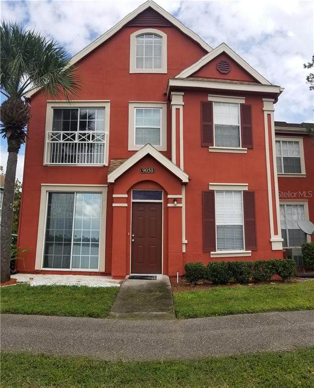 9050 Lake Chase Island Way #3, Tampa, FL 33626 (MLS #T3266760) :: Team Bohannon Keller Williams, Tampa Properties