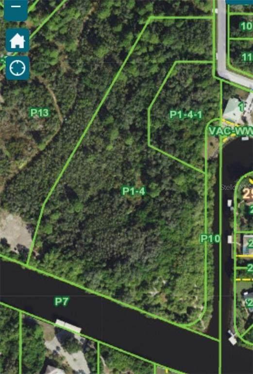 1297 Casper Street, Port Charlotte, FL 33953 (MLS #T3266865) :: Gate Arty & the Group - Keller Williams Realty Smart