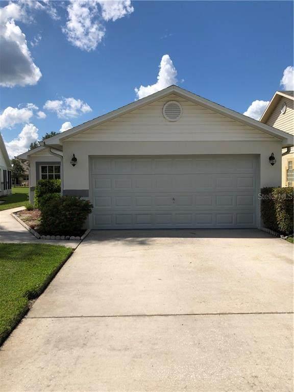 6026 Gentle Ben Circle, Wesley Chapel, FL 33544 (MLS #T3267155) :: The Duncan Duo Team